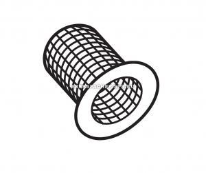 201312000006 Сетка на топливный насос