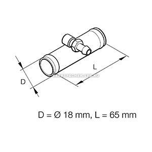 латунные трубки малого диаметра уфа