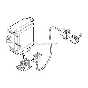 Eberspacher 221000332200, Датчик давления воздуха, купить