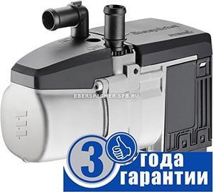 Hydronic S3 B5E 5кВт, 12В (бенз.) с Базовым комплектом