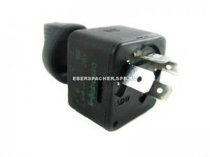 Выключатель с индикатором Thermo SP 24В