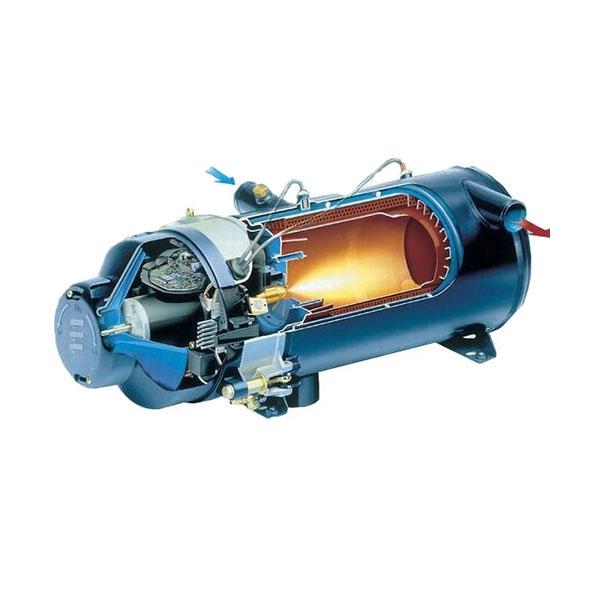 Hydronic D12W(M-II) дизель (24 В) - продажа и установка в СПб, цена и характеристики