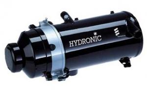 Hydronic D12W(M-II) дизель (12 В)
